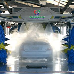 Soft Touch Car Wash