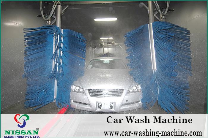 Car Wash Systems