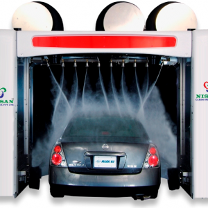 Roller car wash manufacturer