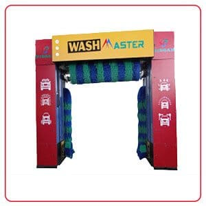 Automatic Car Wash System India
