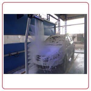 Car Wash Machine Manufacturer India