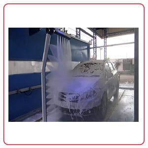 Car Washing Machine India