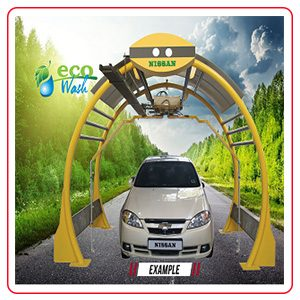 High Pressurer Car Wash Machine India