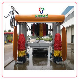 Machine Car Wash manufacturers india