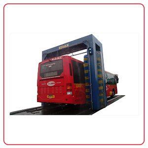 Vehicle Wash System India