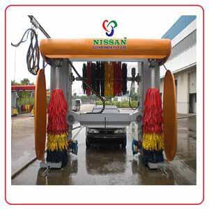 car wash machine manufacturer in India